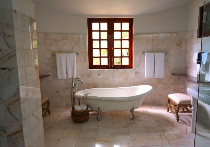 Badezimmer Gestalten: Tipps & Ideen - Sandra Sara