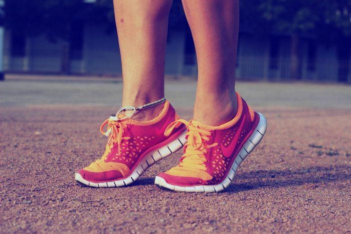 Nike Free Sport