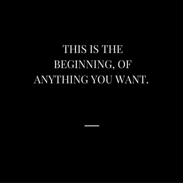 The beginning isalways today-4
