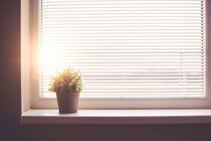 Wohnung im Sommer kühl
