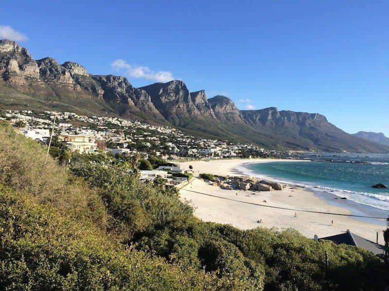 Südafrika Rundreise 2015