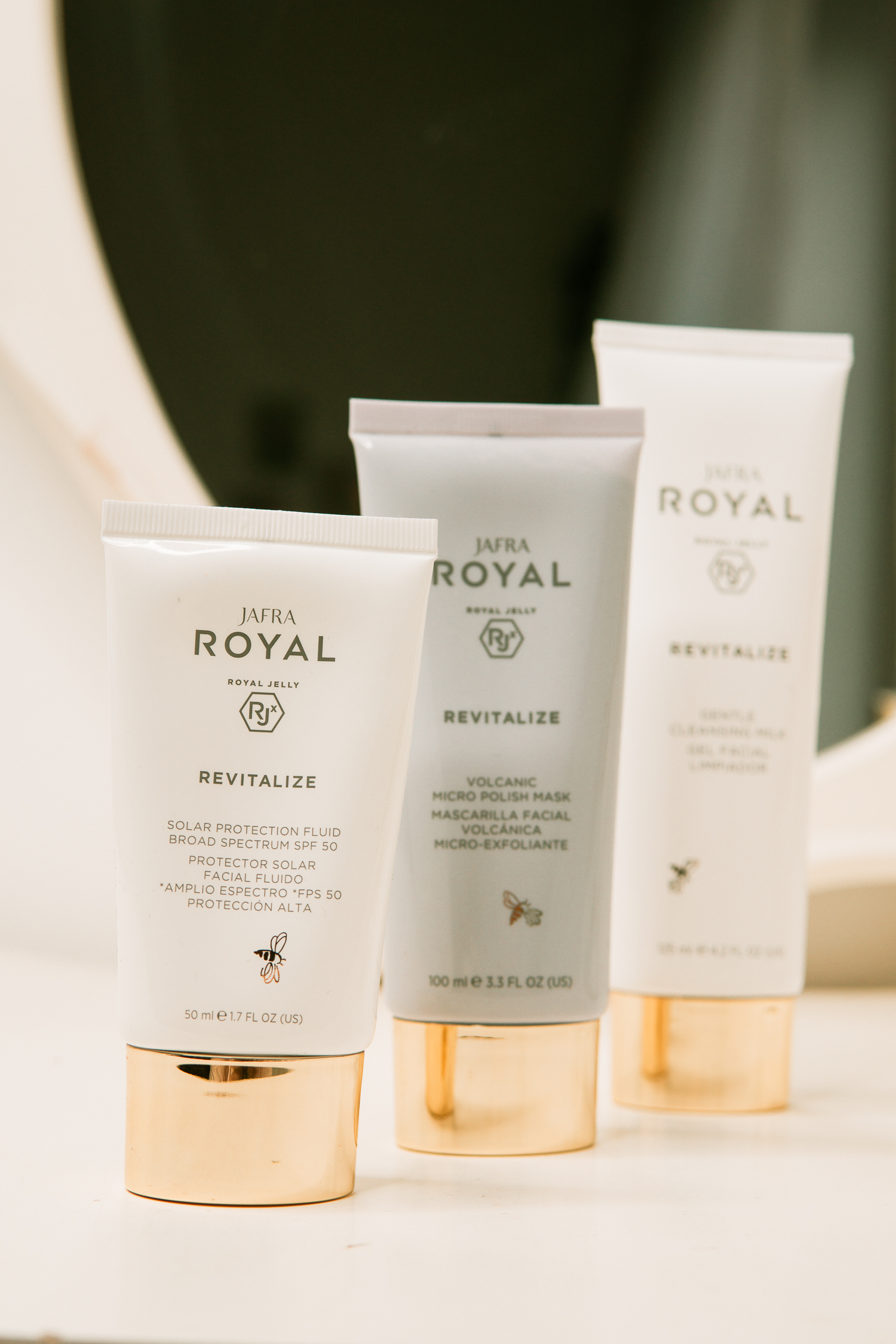 JAFRA ROYAL Revitalize